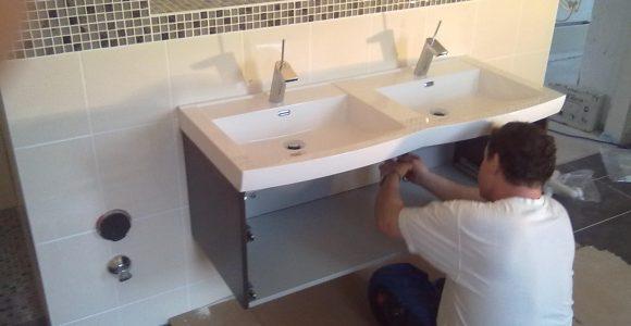 Bad Unterschrank Selber Bauen With Badezimmer Inspiration Schn pertaining to dimensions 1600 X 1200