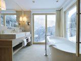 Badewanne Hotel Mit Groer Badewanne Galerie F2f Badezimmer Design throughout dimensions 5214 X 3701