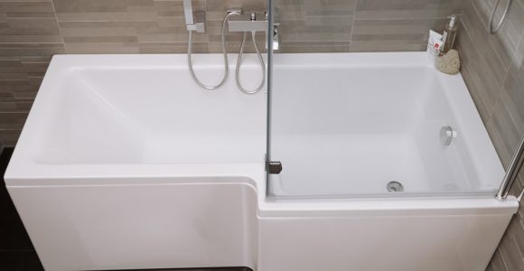 badewanne dusche kombi 160 cm Archives - Haus Ideen