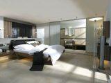 Badewanne Und Dusche Kombiniert Schlafzimmer Badezimmer Mit Bad En with sizing 1191 X 757