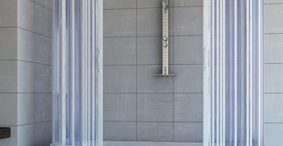 Badewannenaufsatz Badewannen Faltwand Duschabtrennung Duschwand U inside size 1500 X 1500