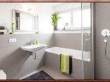 Badezimmer Inspiration Atemberaubend Moderne Verputzen Statt in size 1500 X 839