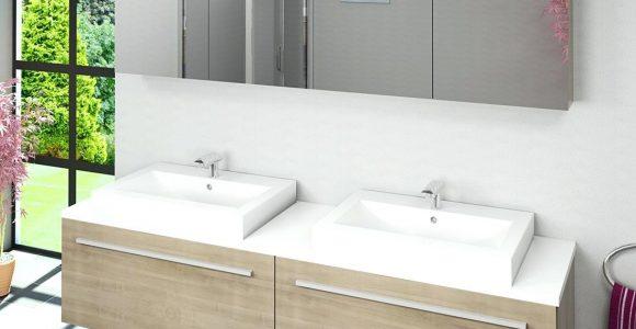 Badezimmer Inspiration Erstaunlich Waschbeckenschrank Montieren for measurements 1100 X 1100
