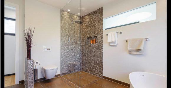 moderne badezimmer nur mit dusche Archives - Haus Ideen