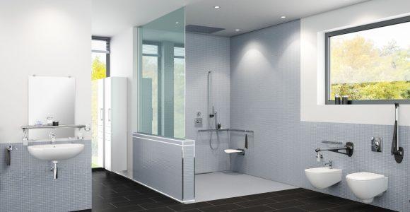 Badezimmer Mit Dachschrge Planen Cool 8 Qm Bad Mikeshorephoto for size 4901 X 3465