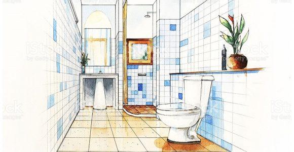 Badezimmer zeichnen archives haus ideen - Gartenhaus ohne baugenehmigung strafe ...