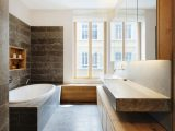 Badmbel Aus Holz 50 Moderne Sets Frs Bad Als Inspirationen throughout measurements 750 X 1162