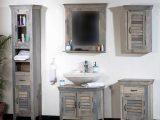 Badmbel Set Im Vintage Design Massiv Pharao24de Tolle Badidee inside sizing 1000 X 1000