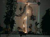 Balkon Beleuchtung Weihnachten New 954 Besten A Weihnachtsdeko in proportions 736 X 1308