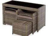 Balkon Gartenideen Atemberaubend Balkonmobel Set Rattan Ist Luxus within size 936 X 936