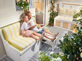 Balkonmbel Selber Bauen Anleitungen Und Diy Ideen with sizing 1200 X 800