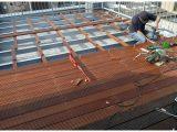 Bankirai Terrasse 153550 Terrassenholz Und Bangkirai Holz Len Selber with sizing 1280 X 720