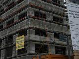 Baufortschritt Neubau Kimw within proportions 1600 X 615