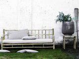 Beautiful Tine K Bamboo Garden Furniture At Idyll Home regarding proportions 4719 X 3543