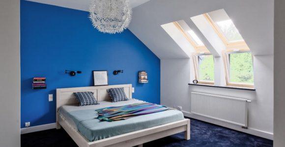 Beeindruckend Schlafzimmer Wei Blau Gestalten Beabsichtigt Blaugrau inside dimensions 1000 X 800