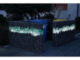 Beleuchtung Einfahrt Di Pflaster Led Garageneinfahrt in sizing 900 X 900