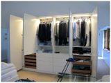 Beleuchtung Kleiderschrank 430775 Schlafzimmer Mit Schrank Trennen regarding size 1043 X 782
