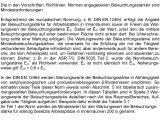 Beleuchtung Von Arbeitssttten Stand Der Regelsetzung B Grner Pdf pertaining to proportions 960 X 1541