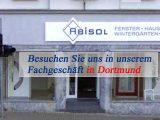 Ber Uns Den Fenster Und Tren Spezialist Abisol Aus Dortmund with sizing 2000 X 800