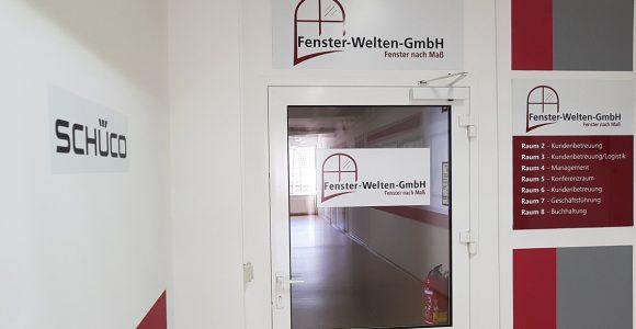 Ber Uns Erstklassige Fenster Fenster Welten Gmbh for measurements 1200 X 800
