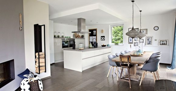 ideen raumteiler küche wohnzimmer Archives - Haus Ideen