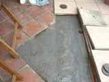 Beton Abdichten Wie Undichte Terrasse Hessen Gegen Druckendes Wasser throughout proportions 1024 X 768