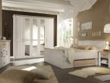 Bett Mit 2 Nachtkommoden 180×200 Wei Eiche Optik Landhaus regarding sizing 2000 X 1222