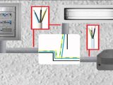 Bewegungsmelder An Lampe Anschlieen Anklemmen Installieren within size 1280 X 720