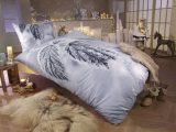 Biber Bettwsche Wintermotiv Bettwasche 2017 Von Ausgezeichnete within sizing 3931 X 2621