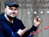 Bodeneinbaustrahler Fr Aussen Selber Einbauen Ohne Elektriker Von pertaining to sizing 1920 X 1080