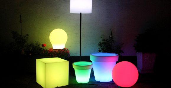 Brillante Inspiration Lampen Terrasse Und Phantasievolle Leco Led 3 pertaining to sizing 1600 X 1067