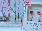 Busch Warnkreuze H0 5911 Mit Arduino Nano Blinken Lassen Fr within sizing 1280 X 720