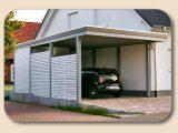 Carport Holz Bausatz Nach Ma Von Holzonde Kaufen with sizing 2048 X 1536