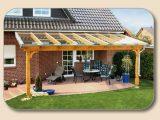 Carport Terrassenberdachung Gartensauna Pavillon Holz Glas pertaining to sizing 2048 X 1536