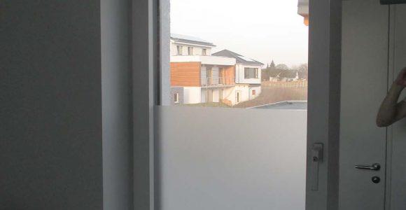 Casa Pro Sichtschutzfolie Fr Fenster Statisch Haftend 50cm X 1m for measurements 1037 X 1382