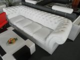 Chesterfield 210cm Couch Leder Sofa 3 Sitzer Winchester Material intended for dimensions 2592 X 1944