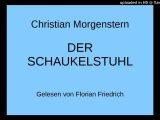 Christian Morgenstern Der Schaukelstuhl Auf Der Verlassenen with sizing 1920 X 1080