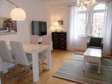 City Apartment Deutschland Nrnberg Booking inside dimensions 1024 X 768