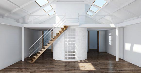 Dachboden Ausbauen Tipps Fr Eine Effiziente Raumnutzung throughout size 1200 X 800