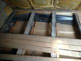 Dachboden Beluftung Tag 107 Bela 1 4 Ftung Der Abwasserleitung pertaining to size 3264 X 2448