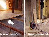 Dachboden Dmmen Kosten Frderung Und Aufbau Energieheld Gmbh throughout measurements 1601 X 600