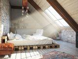 Dachschrgen Ausleuchten 7 Tipps Fr Beleuchtung Im Dachgeschoss pertaining to measurements 1107 X 738