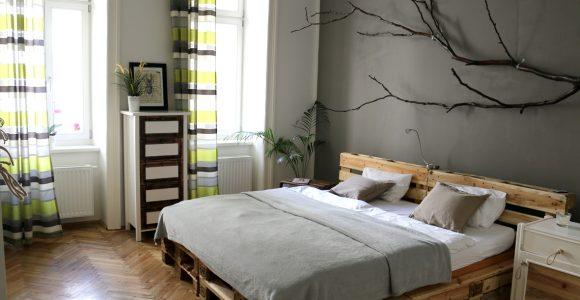 Das Diy Schlafzimmer Designfeverblog with proportions 1181 X 787