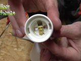 Deckenlampe Montieren Mit Fatalen Folgen with regard to proportions 1280 X 720