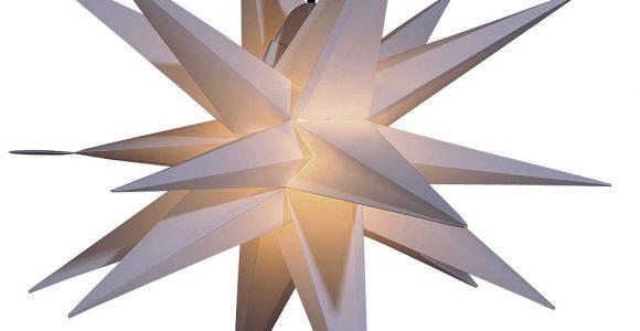 Deko Weihnachtsstern Fr Auen Wei 55 Cm Dekoration Bei pertaining to dimensions 1000 X 1000