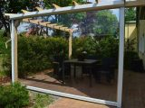 Der Flexible Windschutz Fr Ihre Terrasse Zum Werkspreis with proportions 1200 X 798