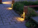 Design Auenleuchten Pollerleuchten Licht Auf Den Weg Gebracht inside proportions 1400 X 1400
