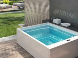 Design Luxus Whirlpool Optirelax Gt Spapools with regard to measurements 1500 X 711