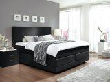 Design Schlafzimmer Schwarz Wei Moderne Huisontwerpideen throughout dimensions 1600 X 1030
