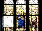 Die Domfenster Xanten Live inside sizing 834 X 1526
